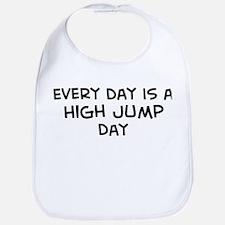 High Jump day Bib