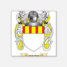 Keith Coat of Arms (Family Crest) Sticker