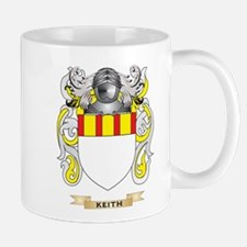 Keith Coat of Arms (Family Crest) Mug