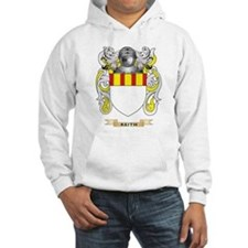 Keith Coat of Arms (Family Crest) Hoodie