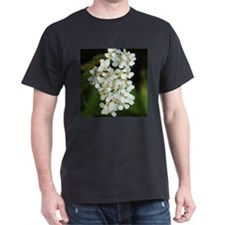 T-Shirt - Tiny white Flowers