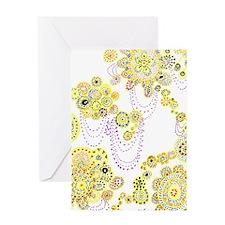 Dots Greeting Card