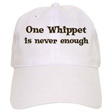 One Whippet Baseball Cap