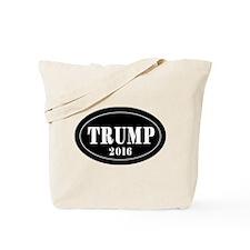 Donald Trump President 2016 Tote Bag