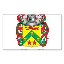 Kell Coat of Arms (Family Crest) Decal