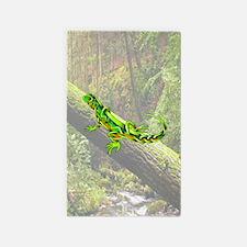Lizard 3'x5' Area Rug