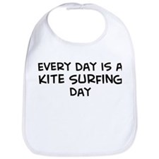 Kite Surfing day Bib