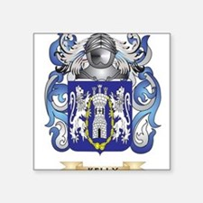Kelly-(England) Coat of Arms (Family Crest) Sticke