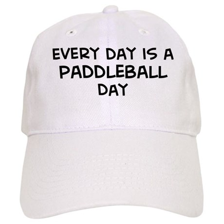 Paddleball day Cap