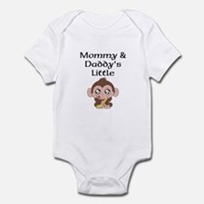 Mommy  Daddys Little Mondy Body Suit