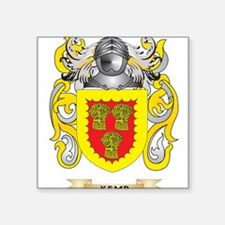 Kemp Coat of Arms (Family Crest) Sticker