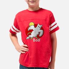 dogghost Youth Football Shirt