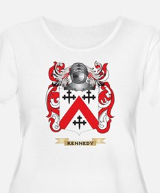 Kennedy-(Scottish) Coat of Arms (Family Crest) Plu