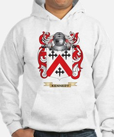 Kennedy-(Scottish) Coat of Arms (Family Crest) Hoo
