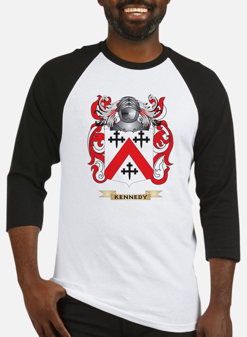 Kennedy-(Scottish) Coat of Arms (Family Crest) Bas