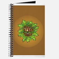 Greenman Journal