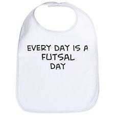 Futsal day Bib