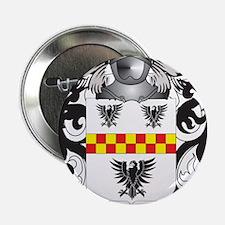 "Kenton Coat of Arms (Family Crest) 2.25"" Button"