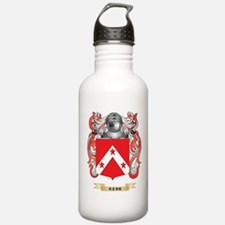 Kerr Coat of Arms (Family Crest) Water Bottle