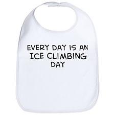 Ice Climbing day Bib
