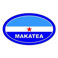 Makatea Decal