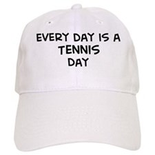 Tennis day Cap