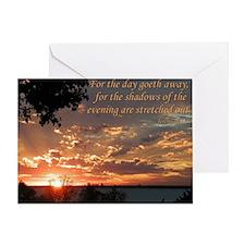 swpsa25cal Greeting Card
