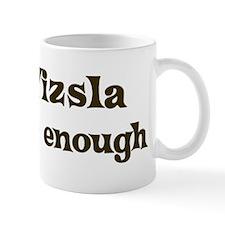 One Vizsla Small Mug