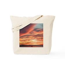 wcsunset02 Tote Bag