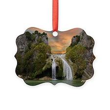 tfalls05                          Ornament