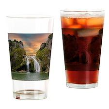 tfalls05                            Drinking Glass