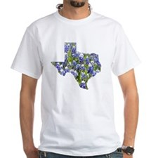 txbluepaint1 Shirt