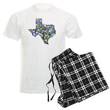 txbluepaint1 Pajamas