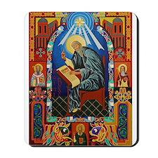 St. Bede Mousepad