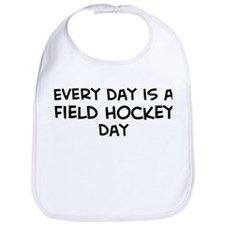 Field Hockey day Bib
