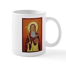 St. Hilda of Whitby Mug
