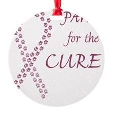 tile_paw4cure_brgdy Ornament