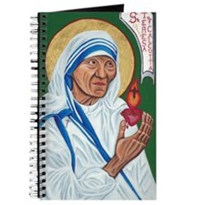 St. Teresa of Calcutta Journal