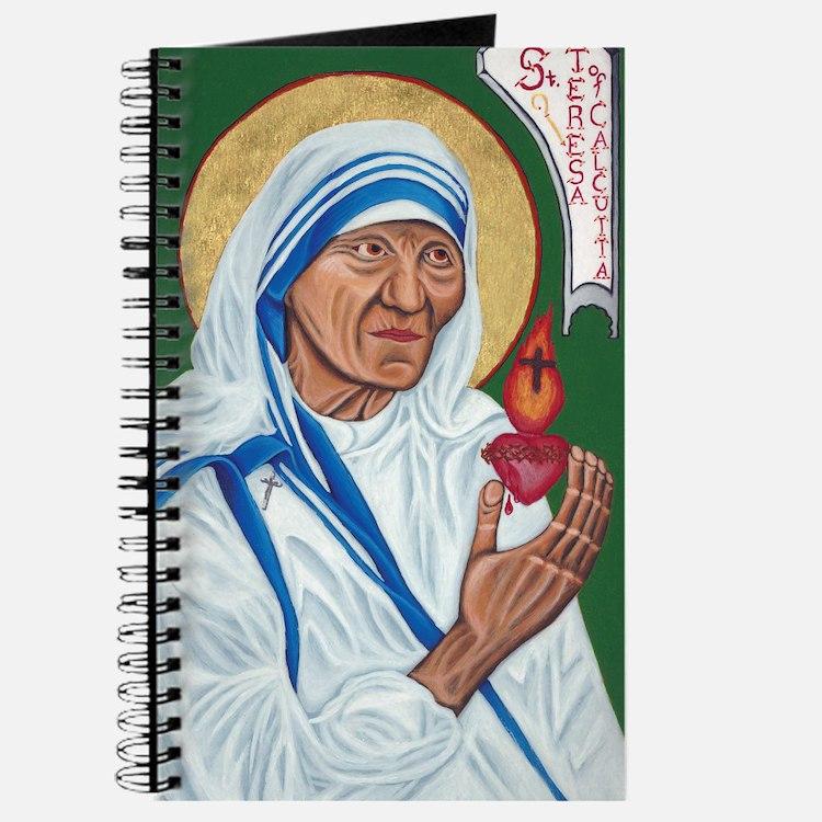 St. Teresa of Calcutta Journal