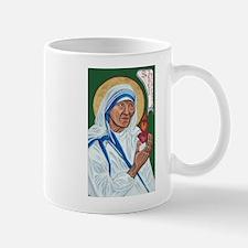 St. Teresa of Calcutta Mug