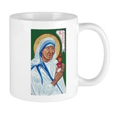 St. Teresa of Calcutta Mug