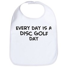Disc Golf day Bib