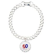 34bdayballoonbtn Bracelet