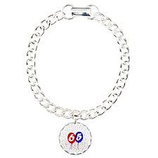 65bdayballoonbtn Bracelet