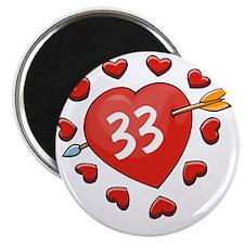 33ahrt Magnet