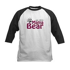 Mama Bear New Mom 2014 Tee
