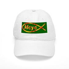 jesus_bms_b2 Baseball Cap