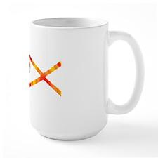 jesus_heb Ceramic Mugs
