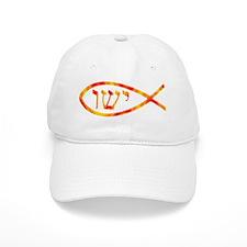jesus_heb Hat