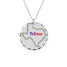 TeXmas Lights Necklace